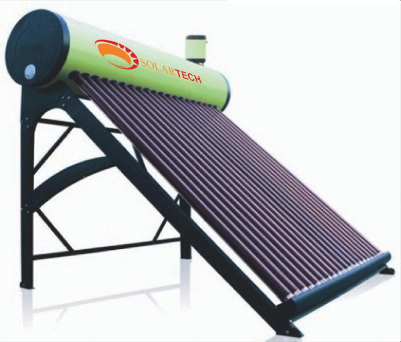 Solartech: Antipolo