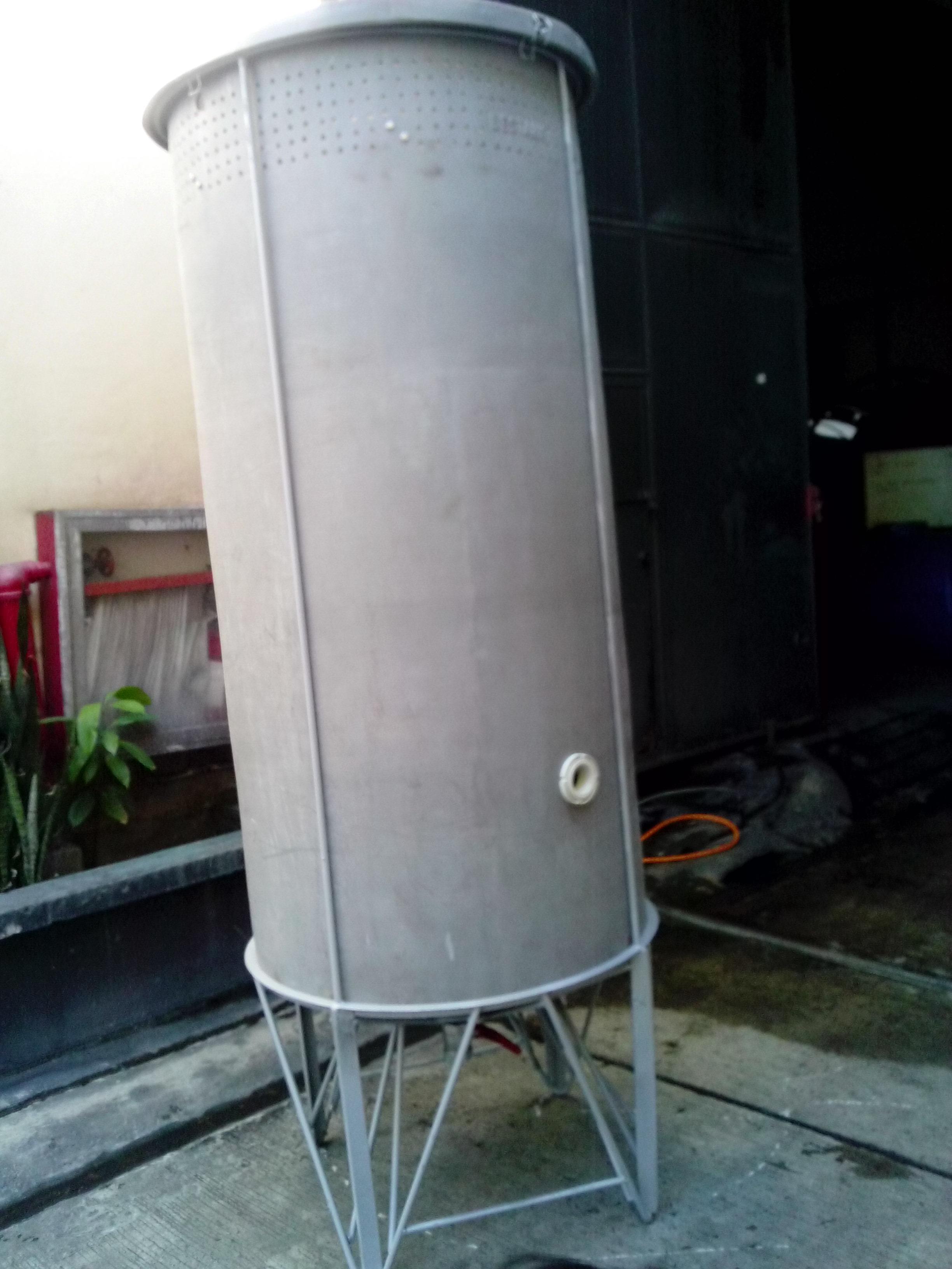 Storage Tank – Customized Chemical Tank