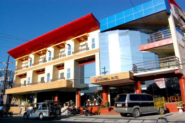 Solartech Solar Water Heater – Hotel
