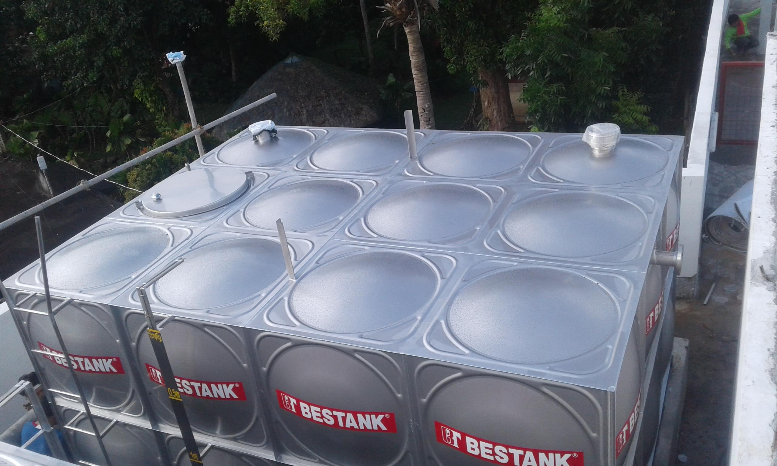 SS Modular Tank – CityMall Sorsogon