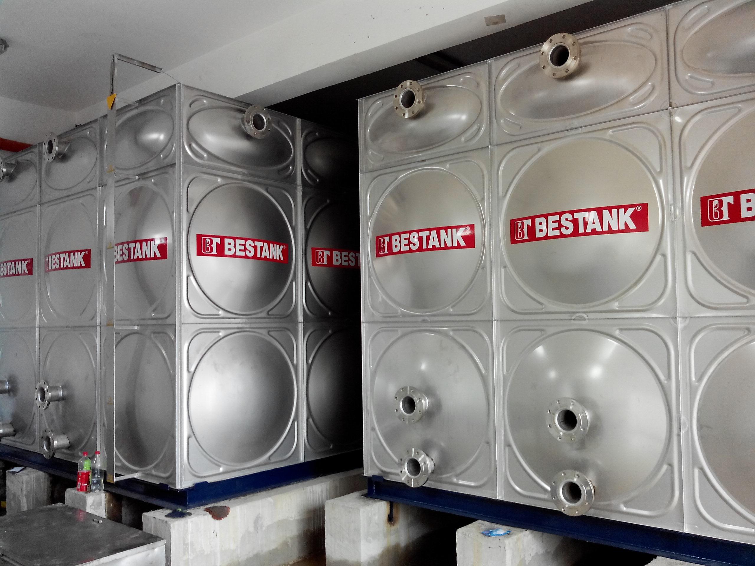 SS Modular Tank – Centuria Medical Makati