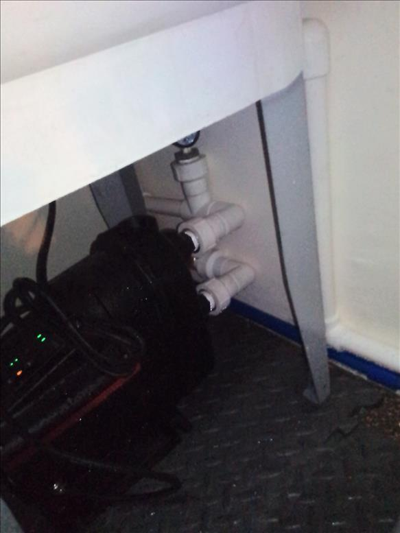 Grundfos Scala 2 Booster Inverter Pump Installation – Greenhills Heights  Condominium, San Juan City